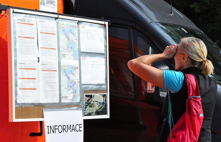 Czech Swimrun Tour - novinky v ochraně osobních údajů