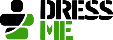 logo dressme