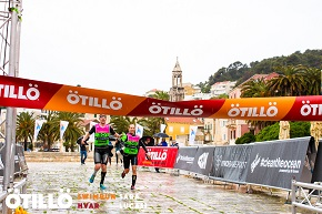 Otillo Swimrun world series 2019