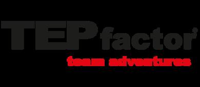 Tep Factor logo